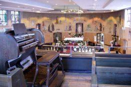 Shrine Organ