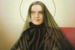 Portraits of Mother Cabrini
